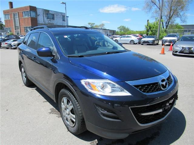2011 Mazda CX-9 GS (Stk: L12257A) in Toronto - Image 1 of 23