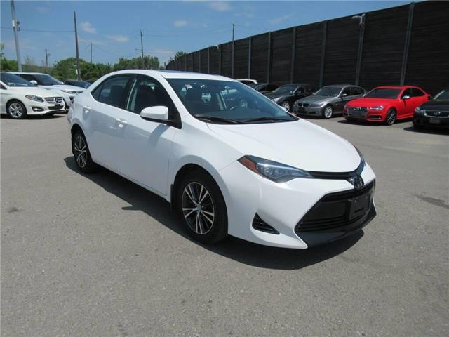 2018 Toyota Corolla  (Stk: 16265A) in Toronto - Image 1 of 17