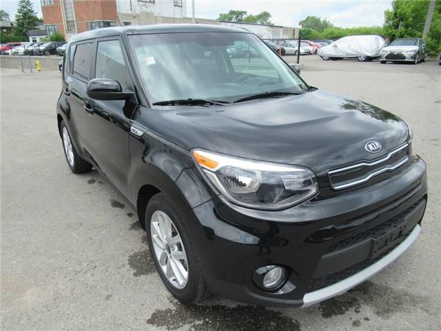 2019 Kia Soul  (Stk: 16311A) in Toronto - Image 1 of 24