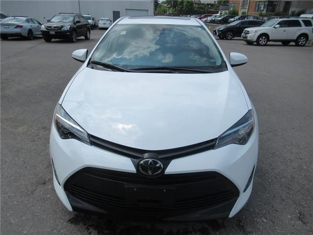 2019 Toyota Corolla  (Stk: 16310A) in Toronto - Image 3 of 20