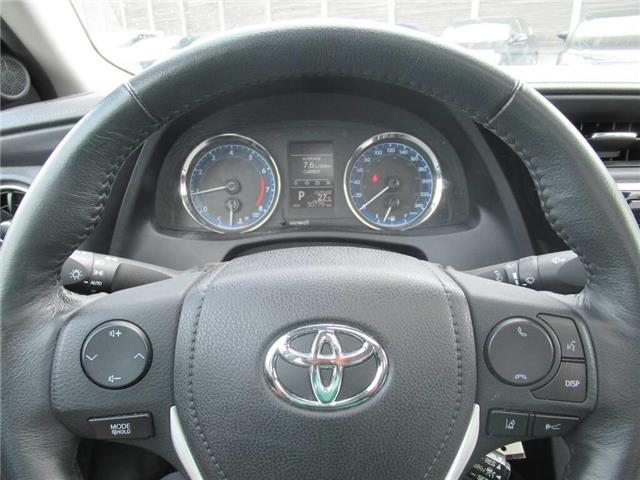 2019 Toyota Corolla  (Stk: 16310A) in Toronto - Image 4 of 20