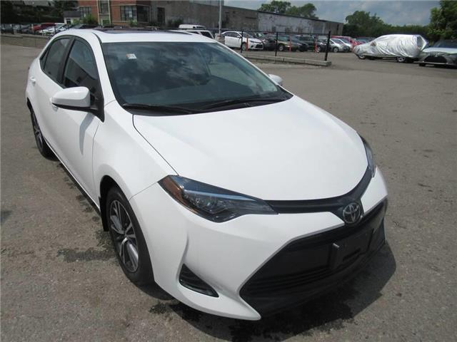 2019 Toyota Corolla  (Stk: 16310A) in Toronto - Image 1 of 20