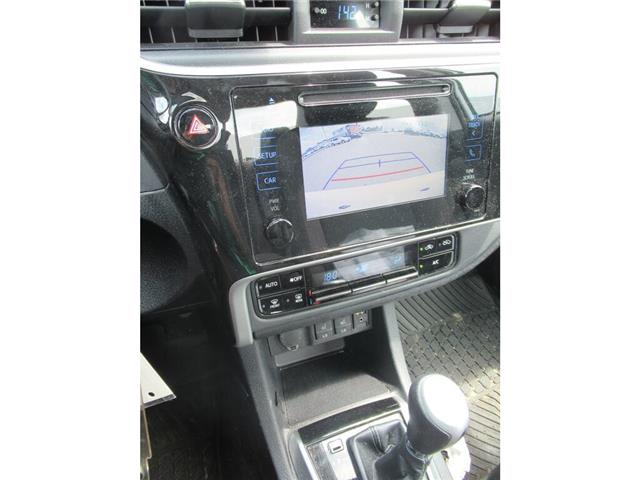 2019 Toyota Corolla  (Stk: 16310A) in Toronto - Image 8 of 20