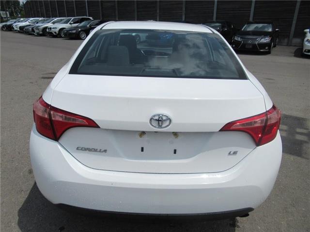 2019 Toyota Corolla  (Stk: 16310A) in Toronto - Image 15 of 20