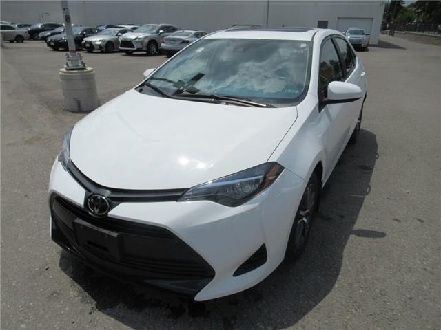 2019 Toyota Corolla  (Stk: 16310A) in Toronto - Image 18 of 20