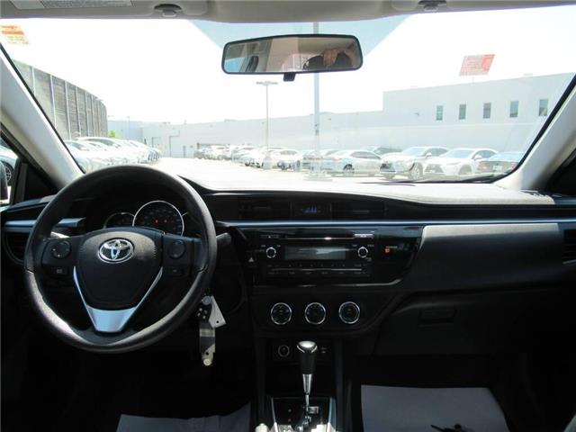 2015 Toyota Corolla  (Stk: 16300A) in Toronto - Image 2 of 10