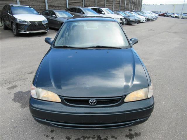1999 Toyota Corolla  (Stk: 16340A) in Toronto - Image 2 of 10
