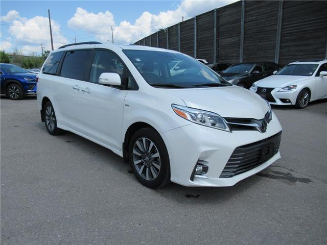 2018 Toyota Sienna 7 Passenger (Stk: 16363A) in Toronto - Image 1 of 24
