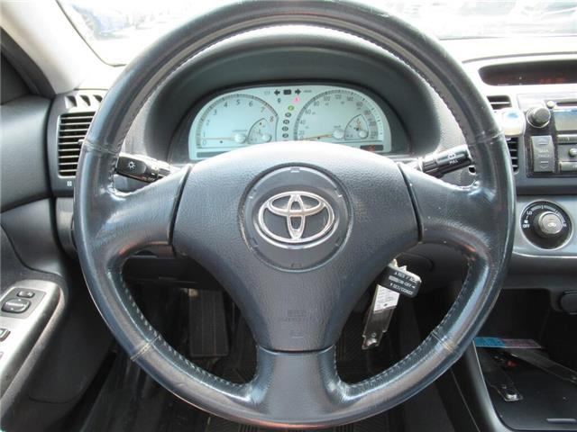 2003 Toyota Camry  (Stk: 79088A) in Toronto - Image 2 of 13
