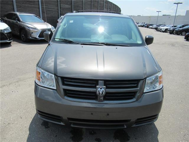 2010 Dodge Grand Caravan SE (Stk: 16348A) in Toronto - Image 1 of 14