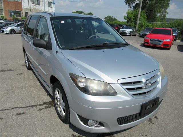 2005 Mazda MPV  (Stk: 78822A) in Toronto - Image 1 of 15