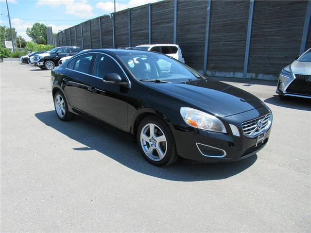 2013 Volvo S60  (Stk: 16257AB) in Toronto - Image 1 of 15