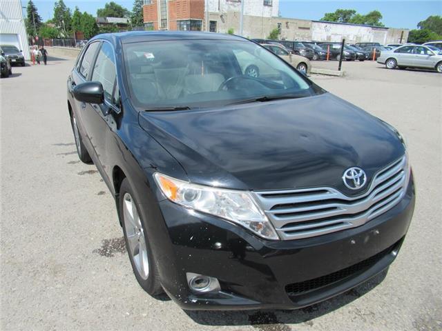 2012 Toyota Venza Base V6 (Stk: 16071AB) in Toronto - Image 1 of 23
