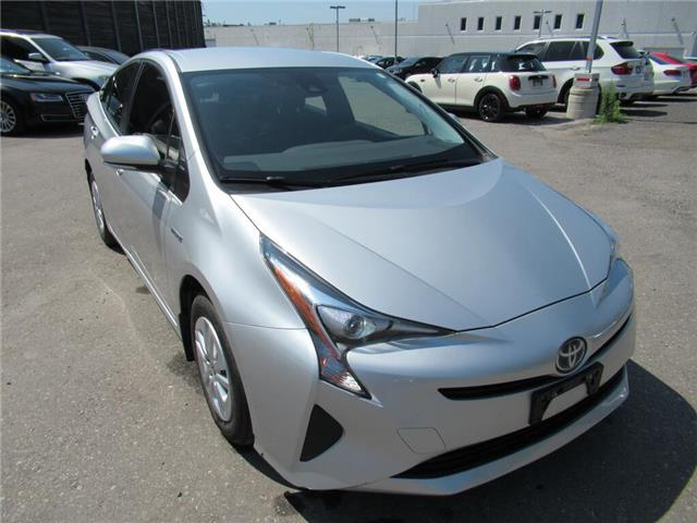 2018 Toyota Prius Base (Stk: 16385A) in Toronto - Image 1 of 21