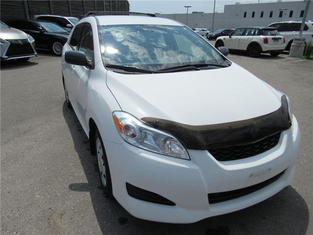 2010 Toyota Matrix Base (Stk: 16382A) in Toronto - Image 1 of 15