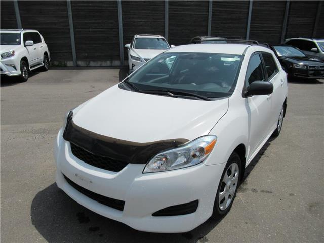 2010 Toyota Matrix Base (Stk: 16382A) in Toronto - Image 2 of 15