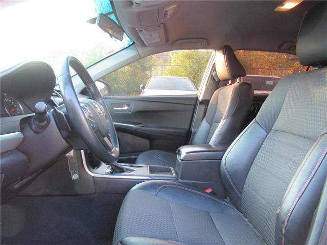 2015 Toyota Camry  (Stk: 16390A) in Toronto - Image 2 of 13