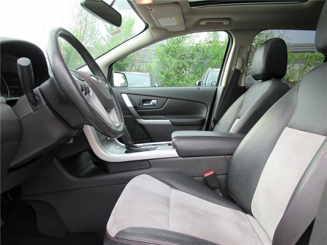 2013 Ford Edge SEL (Stk: 16193AB) in Toronto - Image 2 of 17