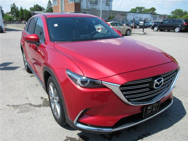 2017 Mazda CX-9 GT (Stk: L12192A) in Toronto - Image 1 of 28