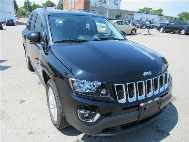 2016 Jeep Compass Sport/North (Stk: 16394A) in Toronto - Image 1 of 23