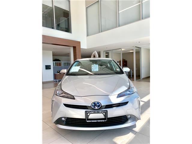 2019 Toyota Prius Technology (Stk: 79068) in Toronto - Image 1 of 8