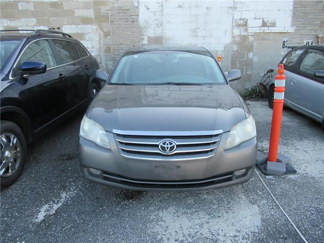 2006 Toyota Avalon  (Stk: 79225A) in Toronto - Image 1 of 6