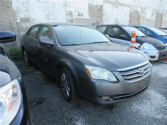 2006 Toyota Avalon  (Stk: 79225A) in Toronto - Image 2 of 6
