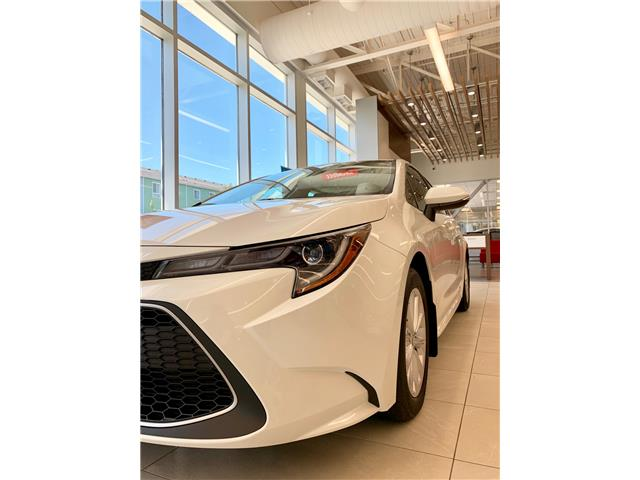 2020 Toyota Corolla XLE (Stk: 78931) in Toronto - Image 2 of 4