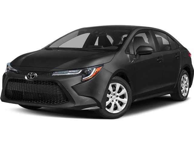 2020 Toyota Corolla XLE (Stk: 79215) in Toronto - Image 1 of 5