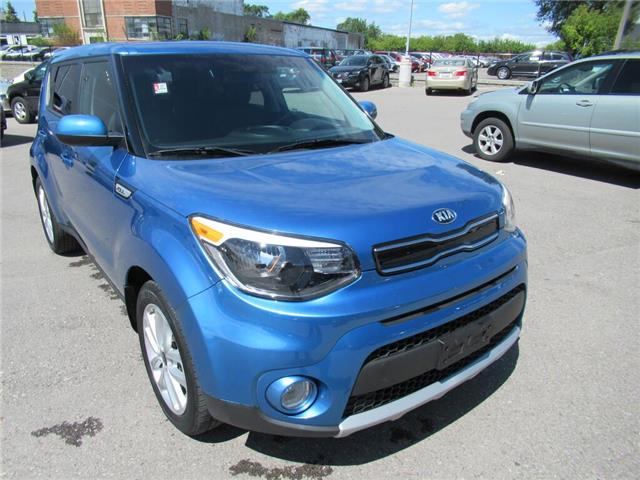 2019 Kia Soul  (Stk: 16413A) in Toronto - Image 1 of 20