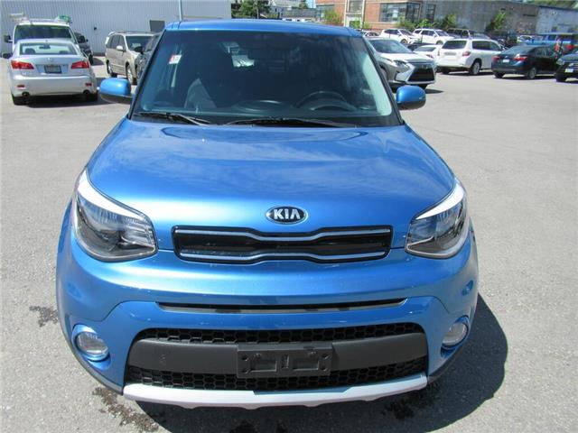 2019 Kia Soul  (Stk: 16413A) in Toronto - Image 2 of 20