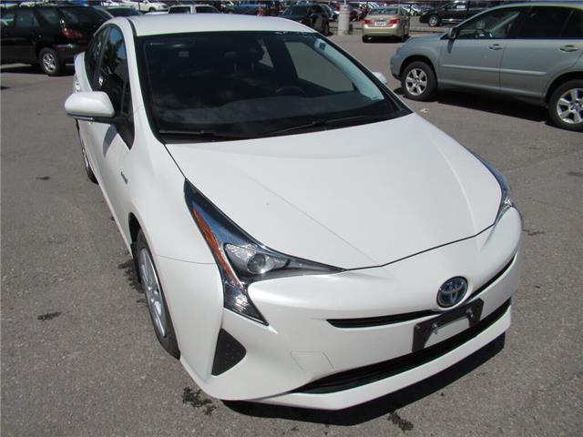2018 Toyota Prius Base (Stk: 16414A) in Toronto - Image 1 of 20