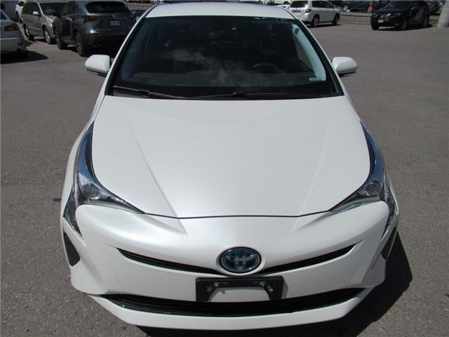 2018 Toyota Prius Base (Stk: 16414A) in Toronto - Image 2 of 20