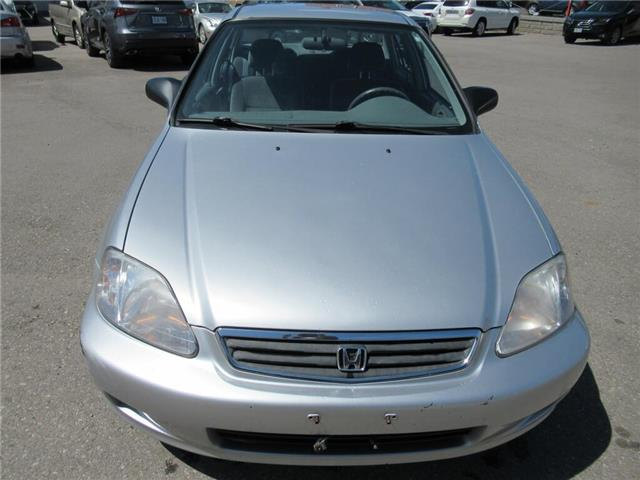 2000 Honda Civic Special Edition (Stk: 79290A) in Toronto - Image 2 of 11