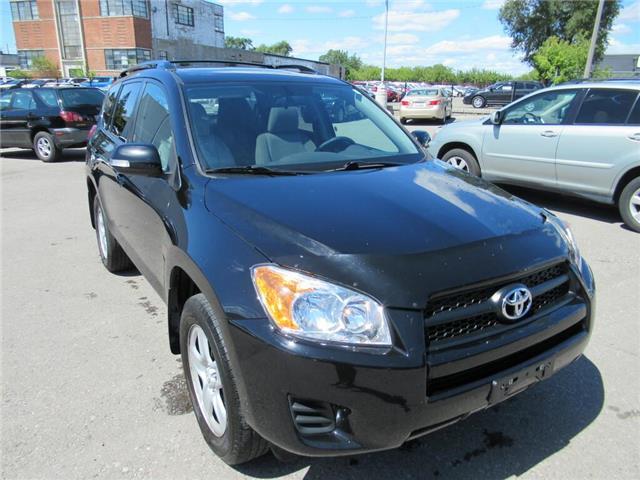 2012 Toyota RAV4 Base (Stk: 8188XA) in Toronto - Image 1 of 20