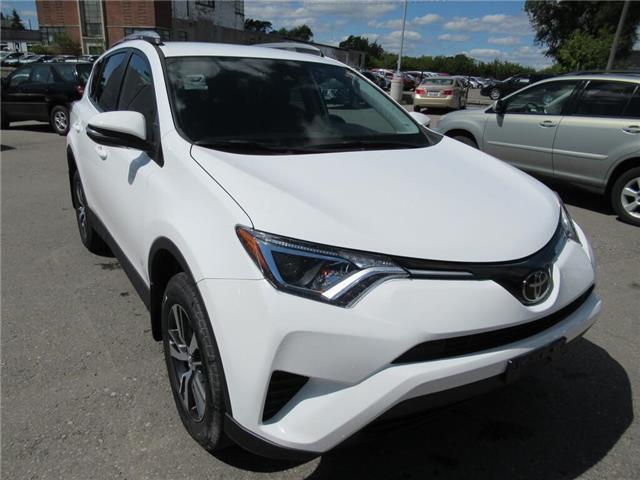 2018 Toyota RAV4  (Stk: 16431A) in Toronto - Image 1 of 23