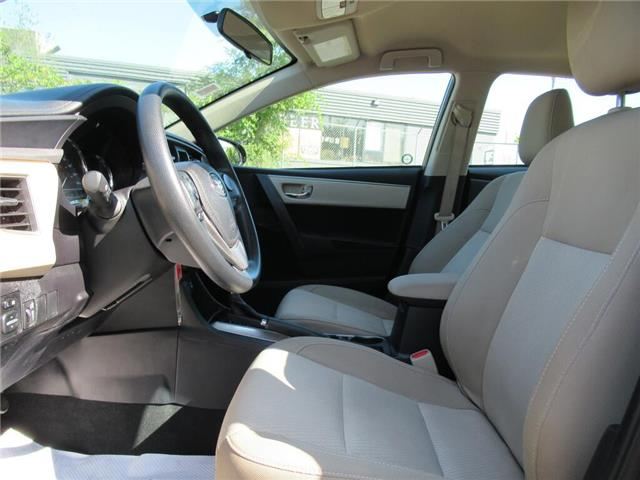 2014 Toyota Corolla  (Stk: 16424A) in Toronto - Image 2 of 15