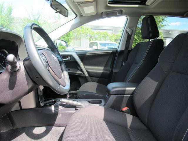 2016 Toyota RAV4  (Stk: 16438A) in Toronto - Image 2 of 17