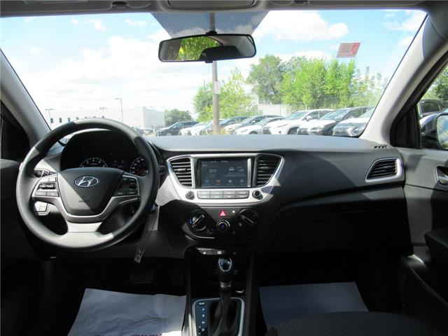 2019 Hyundai Accent  (Stk: 16422A) in Toronto - Image 3 of 15