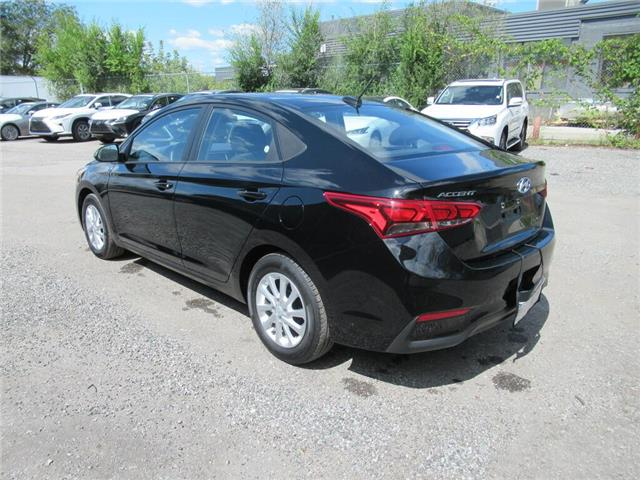 2019 Hyundai Accent  (Stk: 16422A) in Toronto - Image 14 of 15