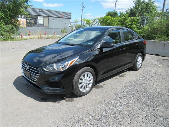 2019 Hyundai Accent  (Stk: 16422A) in Toronto - Image 15 of 15