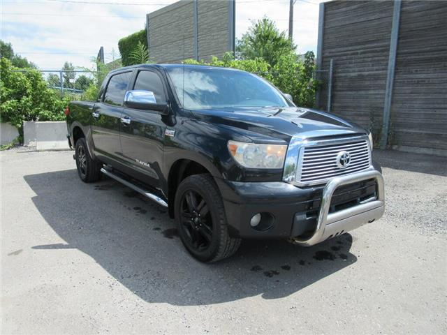 2009 Toyota Tundra Limited 5.7L V8 (Stk: 79272A) in Toronto - Image 1 of 19