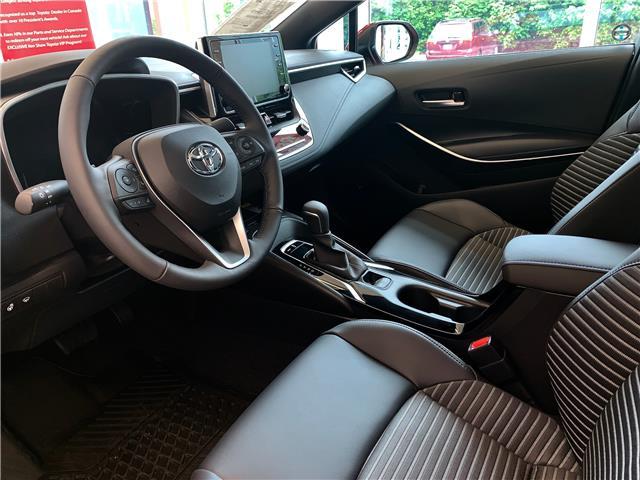 2020 Toyota Corolla XSE (Stk: 79191) in Toronto - Image 2 of 5