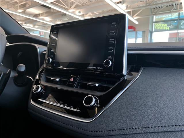 2020 Toyota Corolla XLE (Stk: 78853) in Toronto - Image 2 of 5