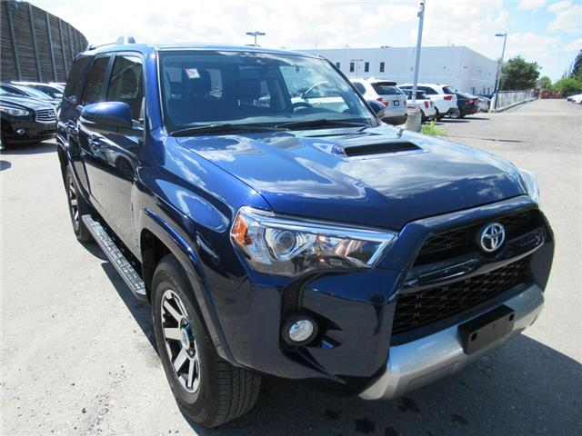 2017 Toyota 4Runner SR5 (Stk: 16418A) in Toronto - Image 1 of 27