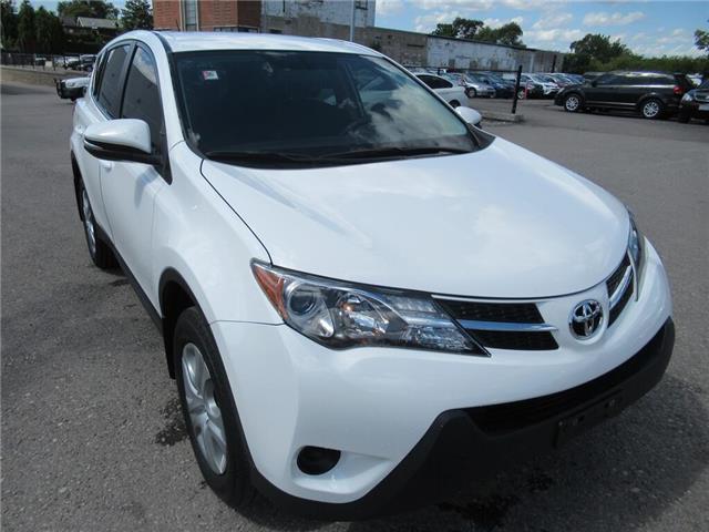 2014 Toyota RAV4  (Stk: 16439A) in Toronto - Image 1 of 20