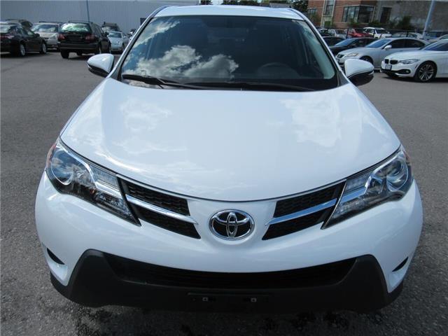 2014 Toyota RAV4  (Stk: 16439A) in Toronto - Image 2 of 20