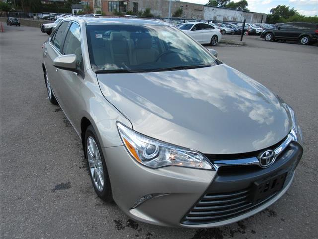 2015 Toyota Camry  (Stk: 16444A) in Toronto - Image 1 of 21
