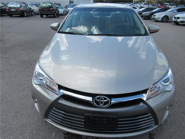 2015 Toyota Camry  (Stk: 16444A) in Toronto - Image 2 of 21