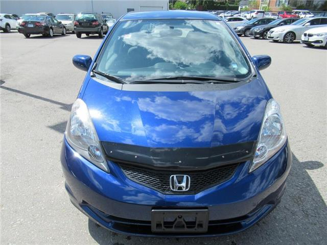 2011 Honda Fit LX (Stk: 16447A) in Toronto - Image 2 of 19